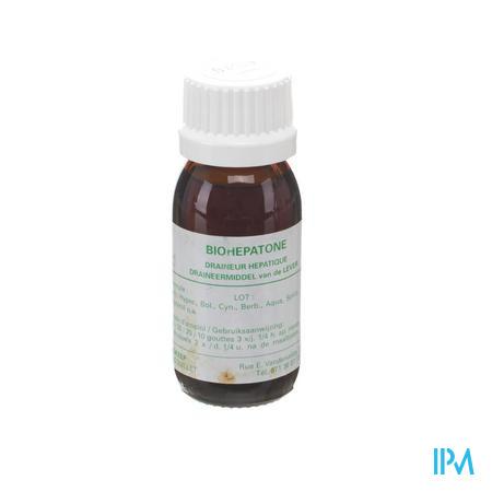 Biohepatone Gutt 60ml
