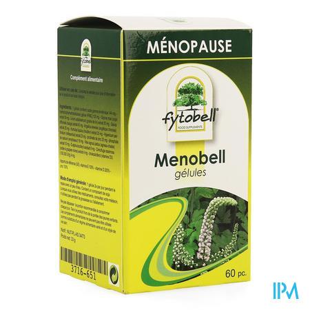 Menobell Caps 60