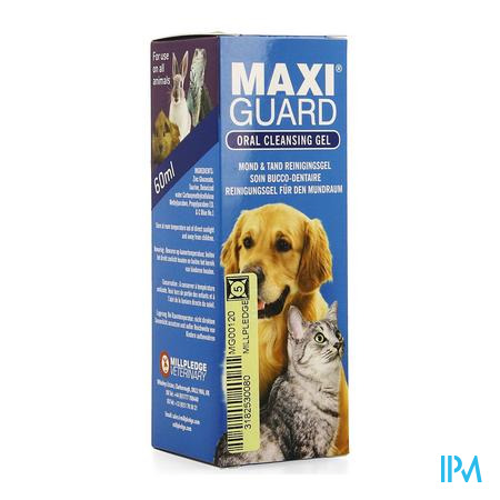 Maxiguard Veter 60ml