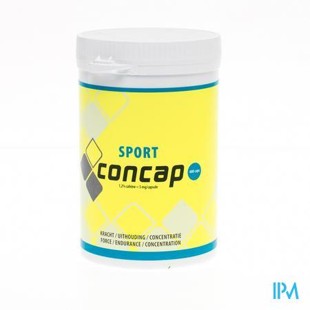 Concap Sport 450Mg Maxi Pack 400 capsules
