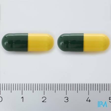 Mucodox 300 mg Capsule 14