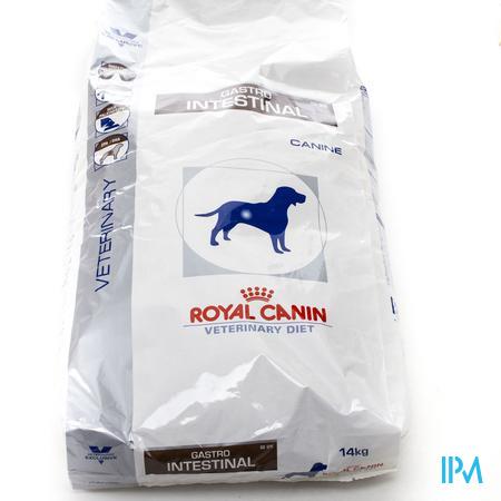 Royal Canin Hond Gastro Intestinal 14 kg