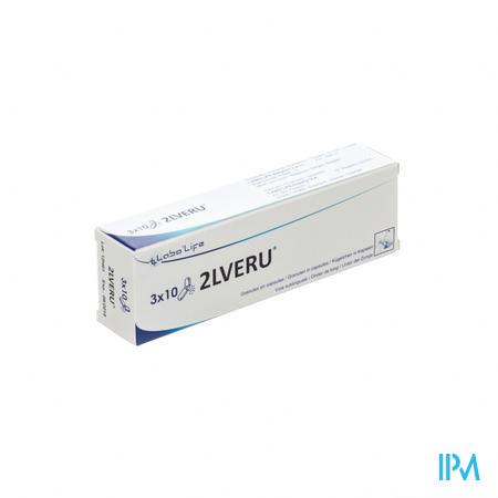 Labo Life 2LVERU 30 capsules