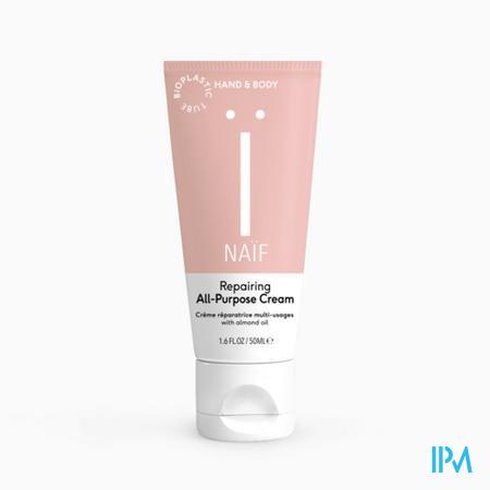 Naif Grown Ups Repairing All-purpose Cream 50ml