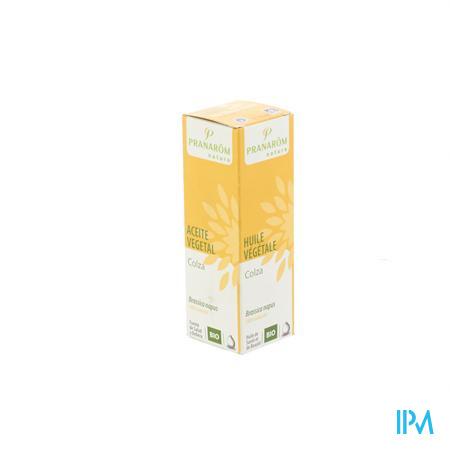 Colza Bio Huile Végétale 50 ml