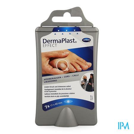 Dermaplast Effect Likdoorn 7