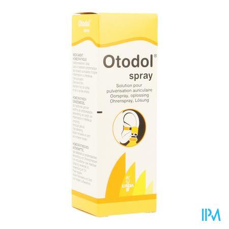 Dolisos Otodol 15 ml spray