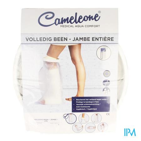 Cameleone Aquaprotection Volledig Been Transp M 1