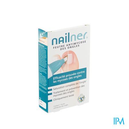Afbeelding Nailner Pen 4ml.