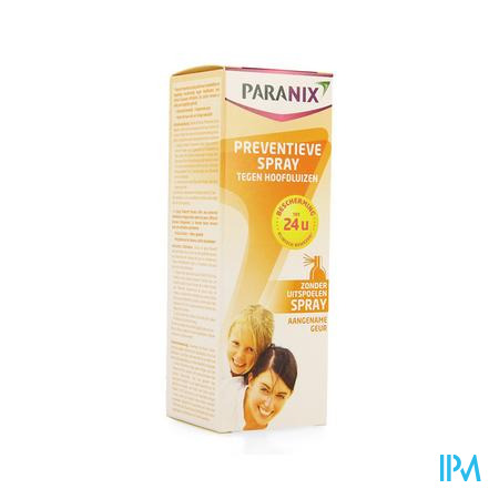 Paranix Repel 100 ml