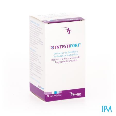 Intestifort Capsule 30