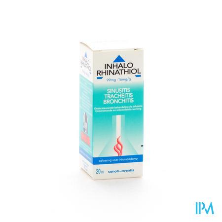 Inhalo Rhinatiol 20 ml