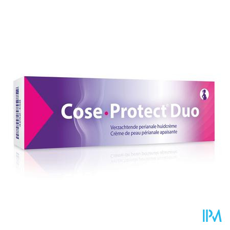 Cose Protect Duo Creme Tube 20g