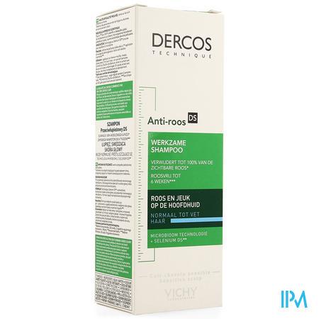 Vichy Dercos A/roos Vet Haar Reno Sh 200ml
