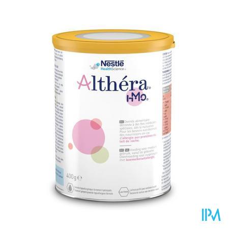 Althera Hmo Pot Pdr 400g