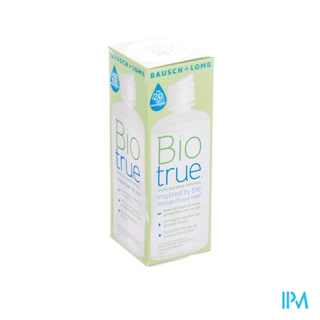 Bausch Lomb Bio True 300 ml