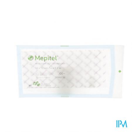 Mepitel Ster 10,0cmx18,0cm 1 291010