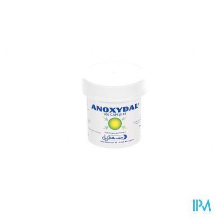 Anoxydal 100 capsules