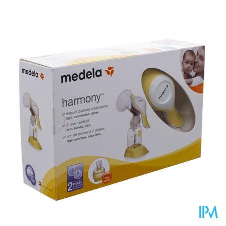 Medela Harmony Handkolf