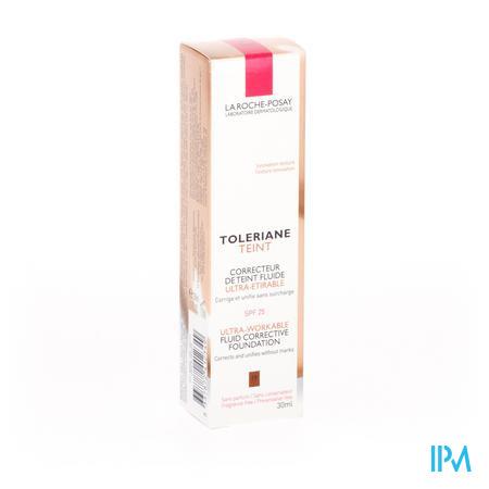 La Roche Posay Toleriane Teint Fluid CL 17 30 ml