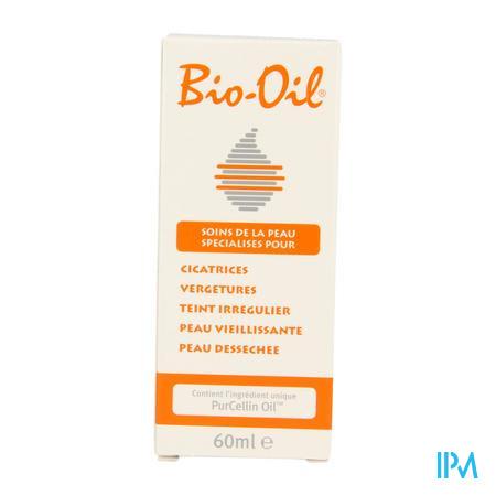 Bio-Oil Herstellende Olie 60 ml