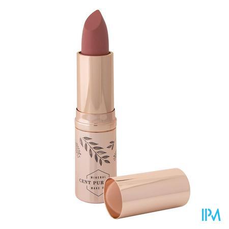 Cent Pur Cent Minerale Lipstick Creme 3,75g
