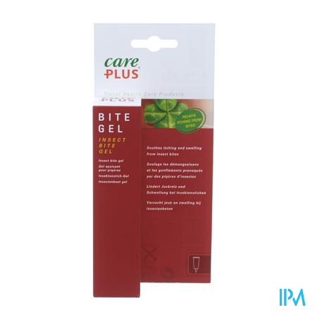 Care Plus Bite Gel After Bite 20 ml