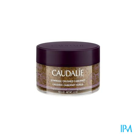 Caudalie Gommage Crushed Cabarnet 150 g