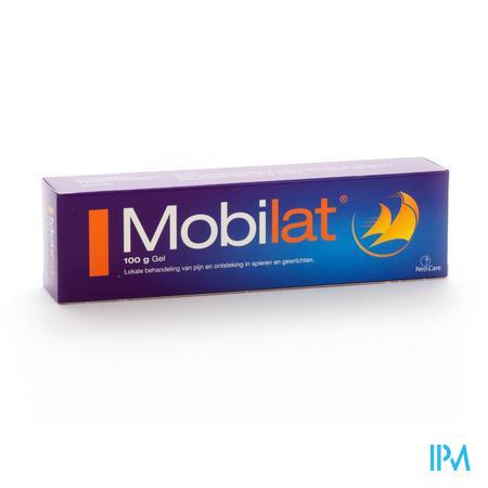 MOBILAT GEL. 100 G
