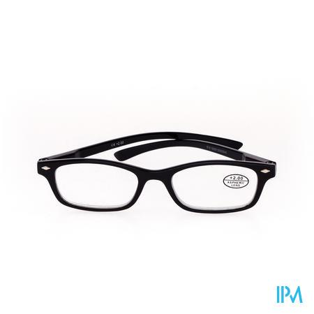 Pharma Glasses Leesbril +2.00 1 stuk