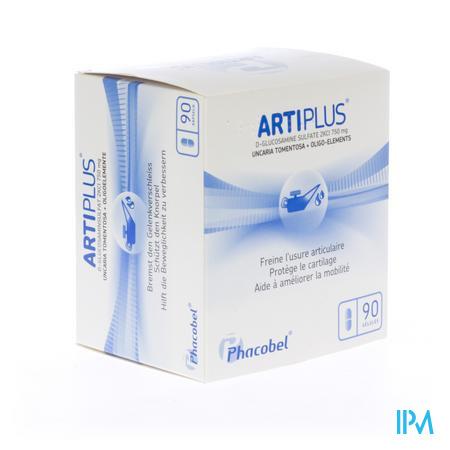 Artiplus Plus 90 capsules