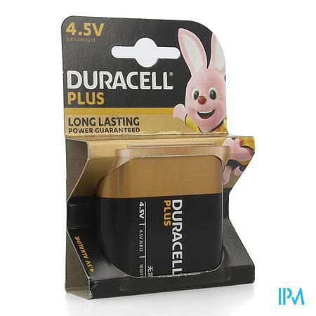Duracell Mn1203/3lr12