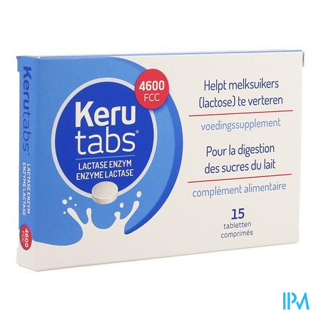 Kerutabs Comp 15