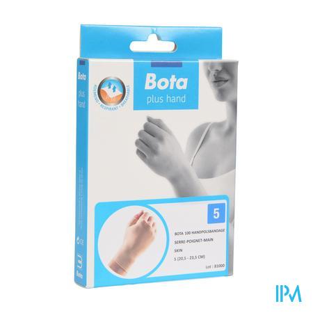 Bota Serre-poignet-main+pouce 100 Skin N5