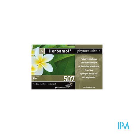 Herbamol 507 Slim 250 ml