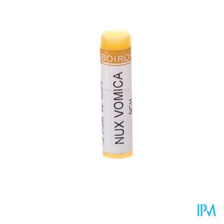 Nux Vomica 9CH Gl  -  Boiron