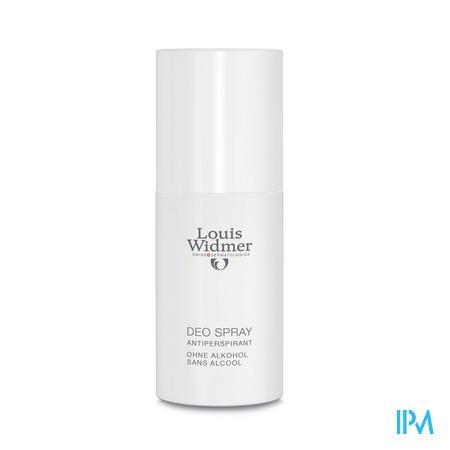 Widmer Deo Spray Emuls N/parf 75ml