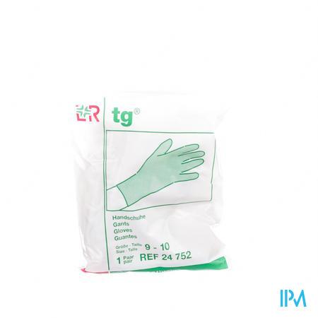 Lohman Tg Handschoen L 9-10 1 paar