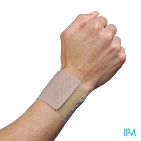 Bota Polsband Elast Velcro Sk M