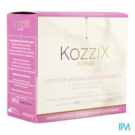Kozzix Intense Sticks 30
