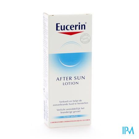 Eucerin After Sun 150 ml lotion