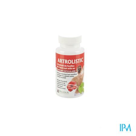 Artrolistic 60 capsules