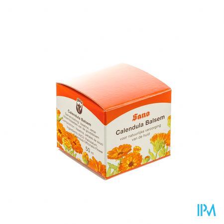 Sano Calendula Baume 50 g