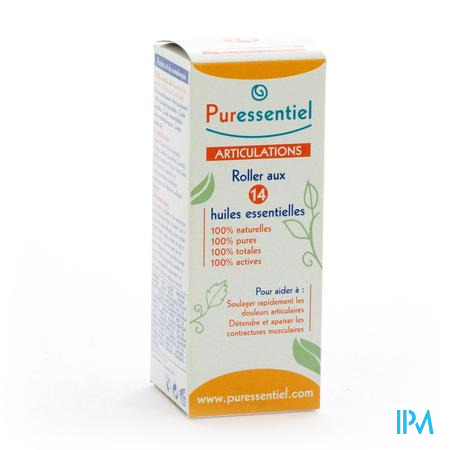 Puressentiel Gewrichten Roller 14 Ess Olie 75ml