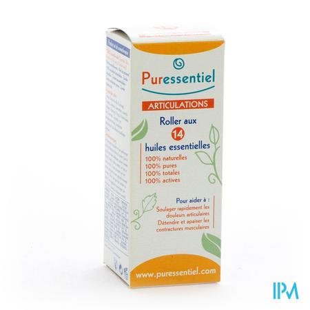 Puressentiel Articulation 14 Huile Essentiel 75 ml roller