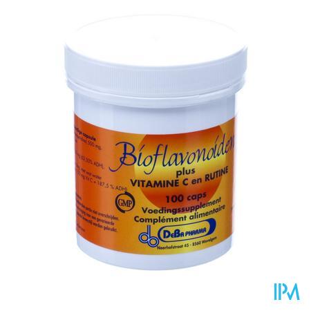 Bioflavonoid 1000mg 100 capsules