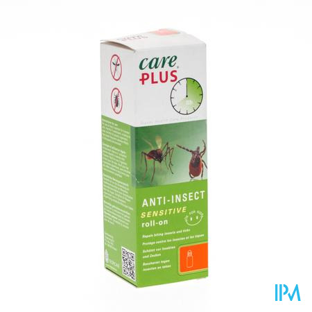 Care Plus For Kids Roll-on 60 ml roller