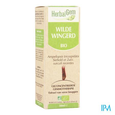 Herbalgem Wilde Wingerd Maceraat 50ml