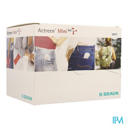 Actreen Mini Set Ch12 30 239012j