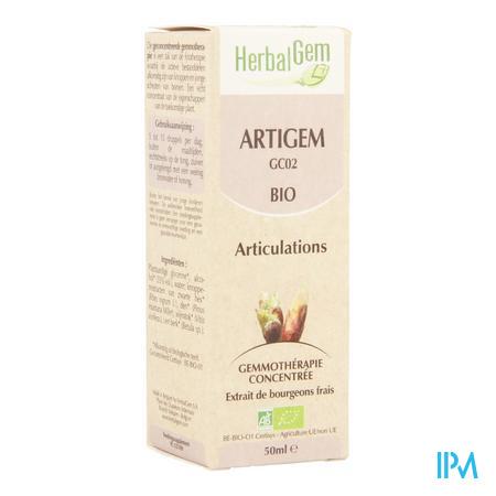 Herbalgem Artigem Complex 50 ml